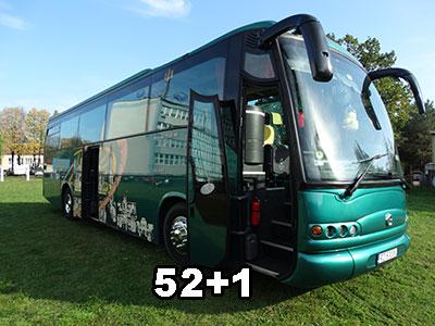 Wynajem autokarów (autobusów) orazbusów - Rzeszów